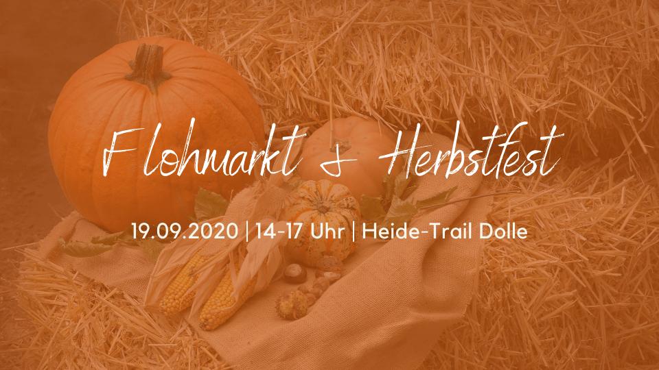 Flohmarkt & Herbstfest