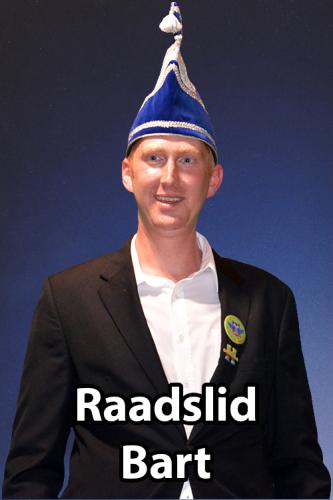 Raadslid Bart