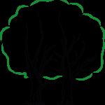 Logo Tree Hejlskov Tradvard