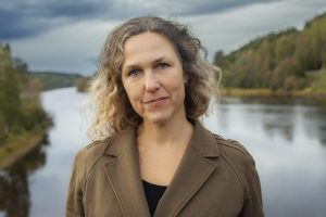Författare Marit Kapla Fotograf Trinidad Carrillo