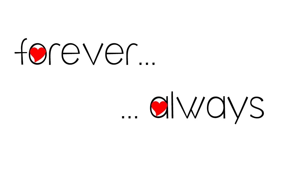 forever-always
