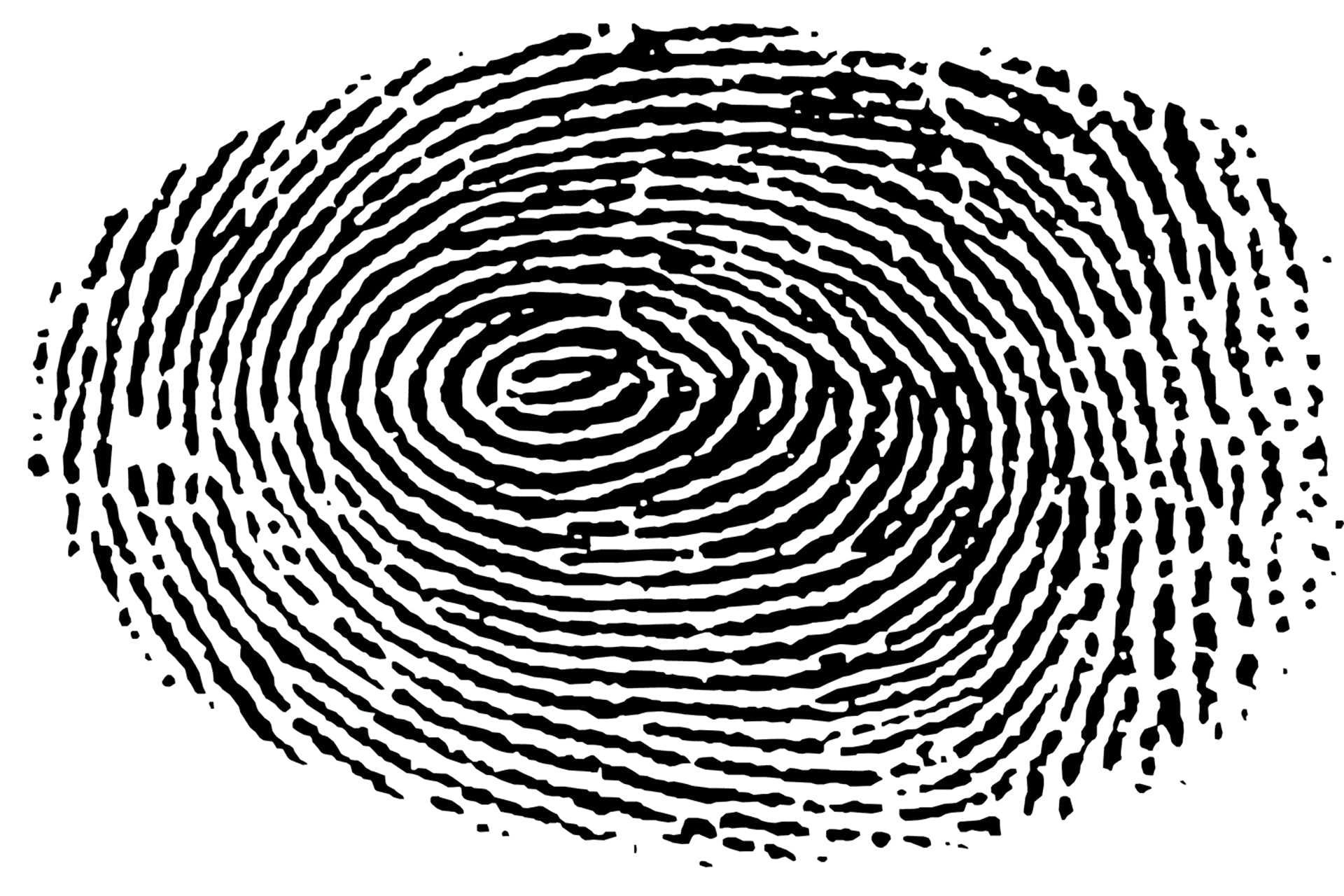 Framkalla ett fingeravtryck - Kemilärarnas resurscentrum