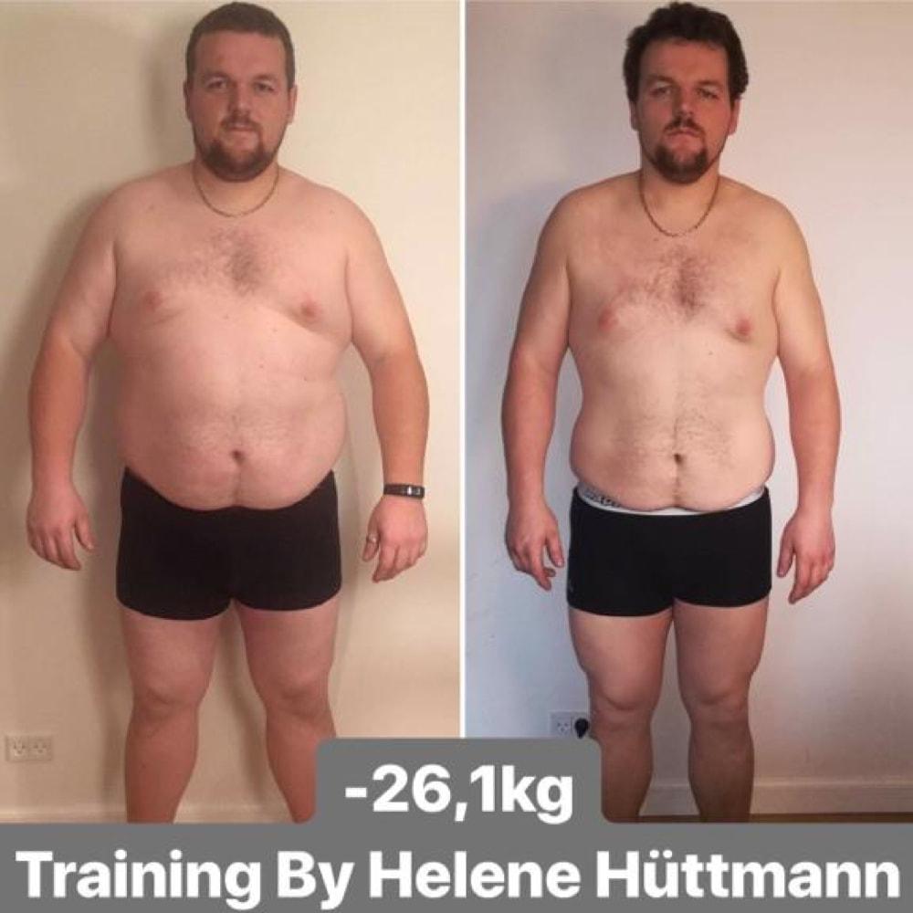 transformation helene 4