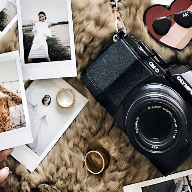Take the perfect photo