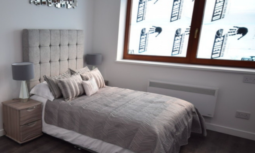 Fast Track Affordable Student accommodation