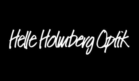 Helle Holmberg Optik