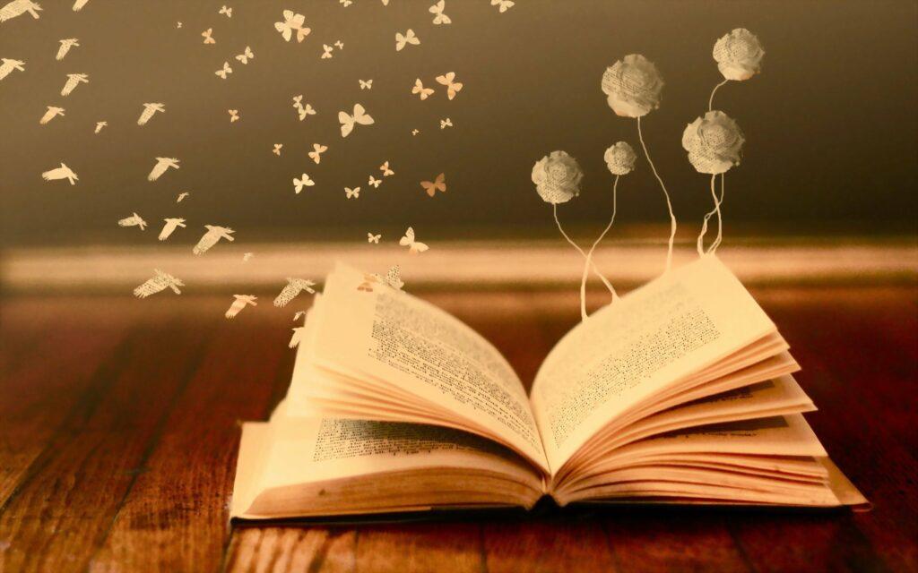 كتب تستحق القراءة لعام 2021