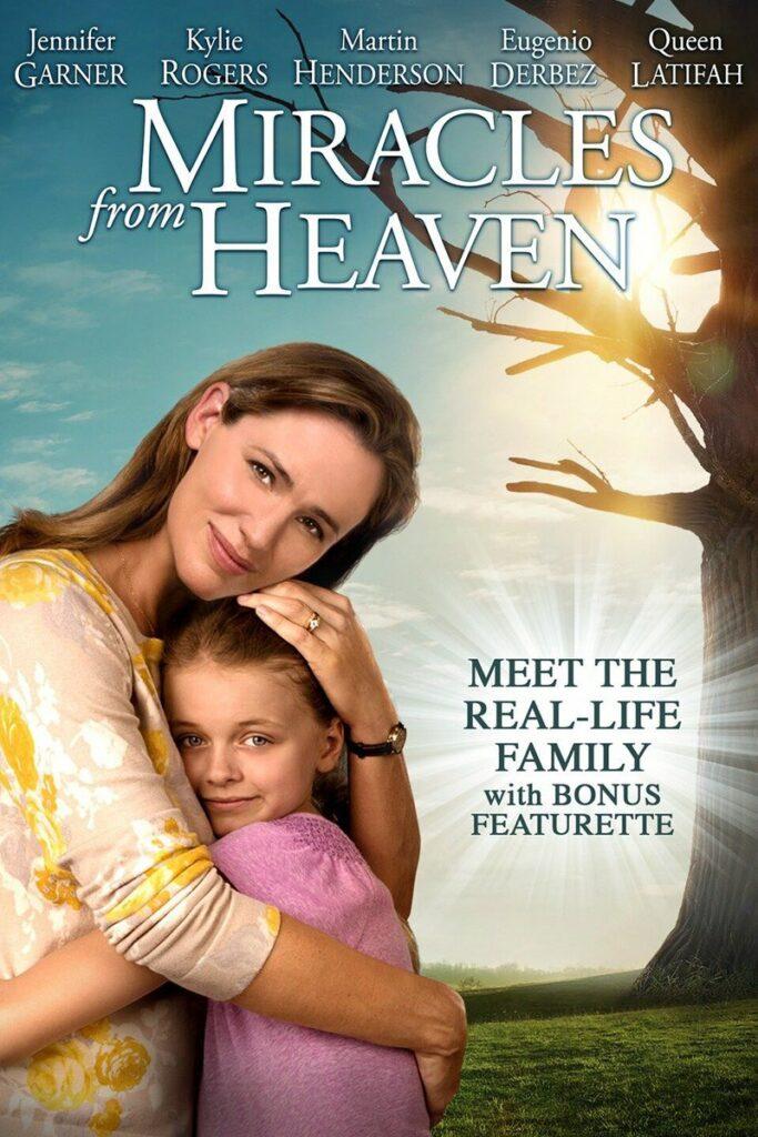 فيلم Miracles from Heaven (معجزات من السماء)