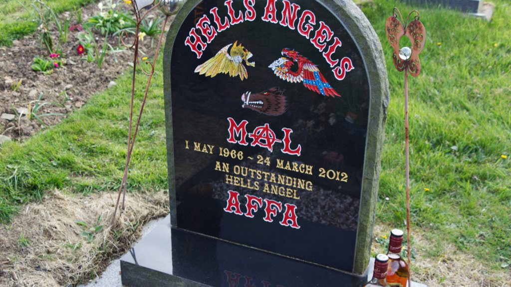 Hells Angels AFFA