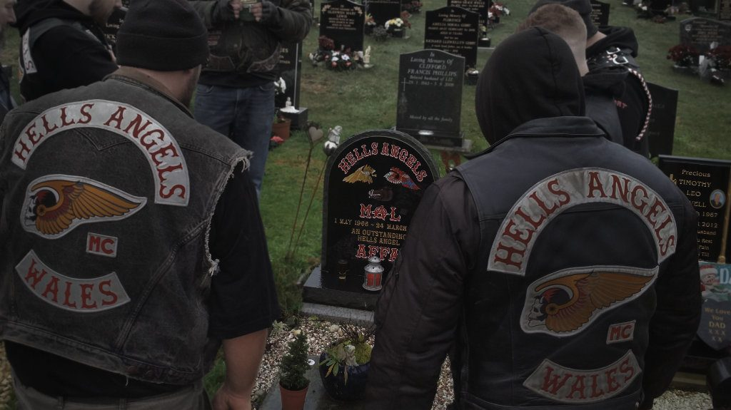 Hells Angels AFFA 01