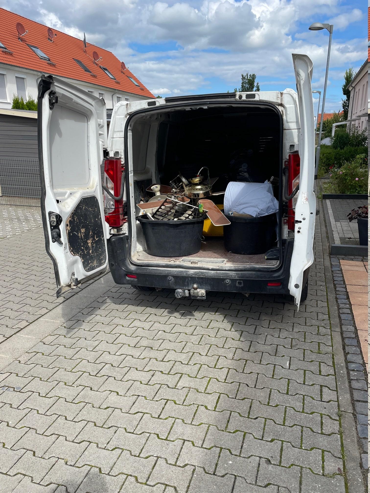 Haushaltsauflösungen in Mainz Entrümpelungen in Mainz und Umgebung