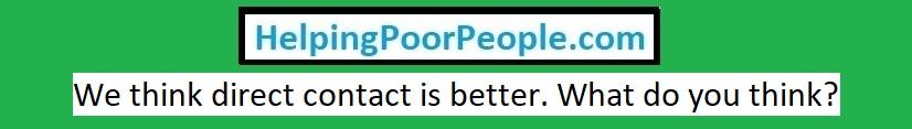 helpingpoorpeople.com