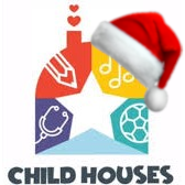 Child Houses Christmas Promotion