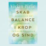 Zoneterapi og akupunktur bøger af Vivian