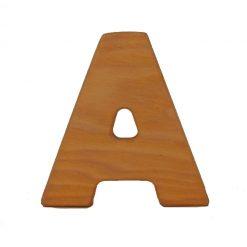 Bogstavet A