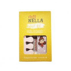 Miss Nella accesories sæt