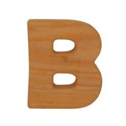 Bogstavet B