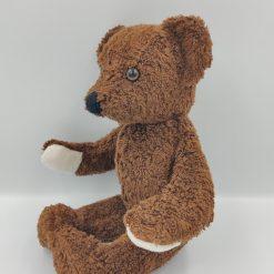 Bjørnen Alffed bamse