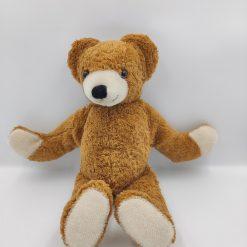Bjørnen Viggo bamse