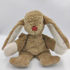 Manfred hare bamse