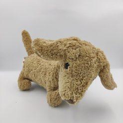 Hunden Fido bamse