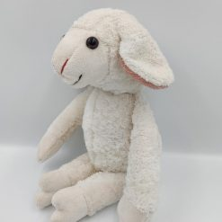 Lammet Bella bamse