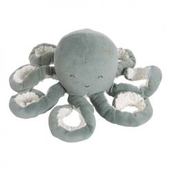 Mint blækspruttebamse