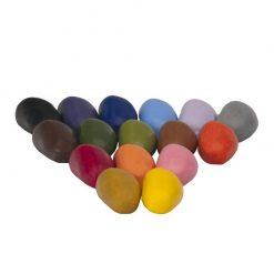 Crayon Rocks 16 stk.