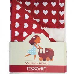 Dukkesengetøj Moover