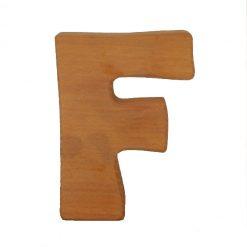 Bogstavet F