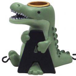 A med alligator