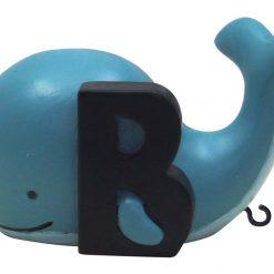 B med blåhval