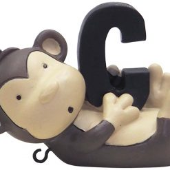 C med chimpanse