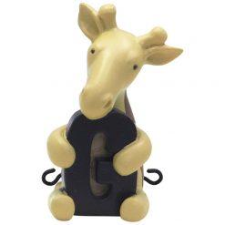 G med giraf