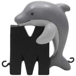 M med marsvin hval