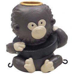 O med orangutang