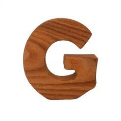 Bogstavet G