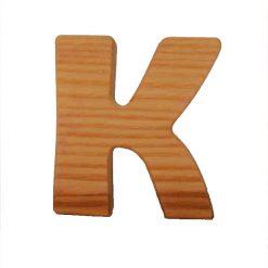 Bogstavet K
