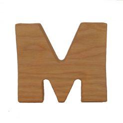 Bogstavet M