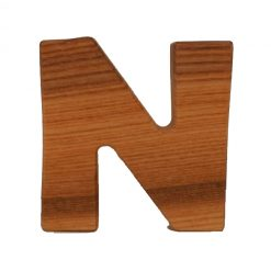 Bogstavet N