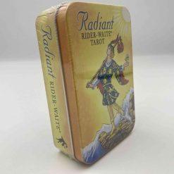 Tarot Radiant Rider-Waite