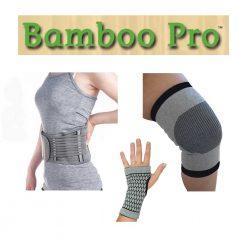 Bamboo Pro støttebind