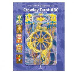 Crowley tarot ABC bog