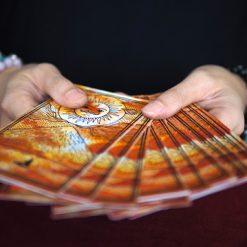 Englekort & tarotkort