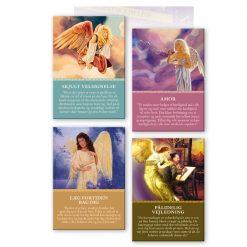Englekort - Daglig vejledning fra dine engle