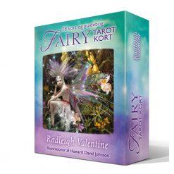 Fairy tarotkort