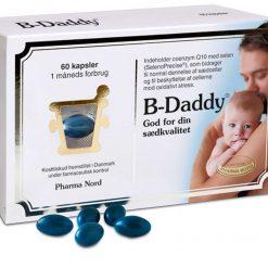 Vitaminer til mænd