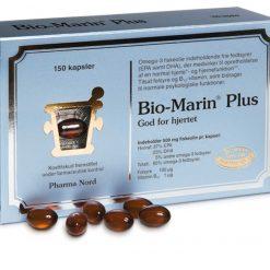 Bio-marin Plus fra Pharma Nord 150 stk.