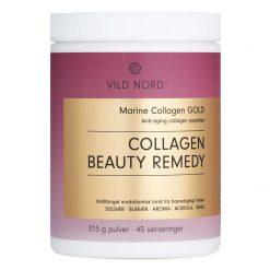 Vild nord collagen beauty remedy dåse