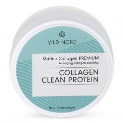 Vild nord collagen clean protein mini